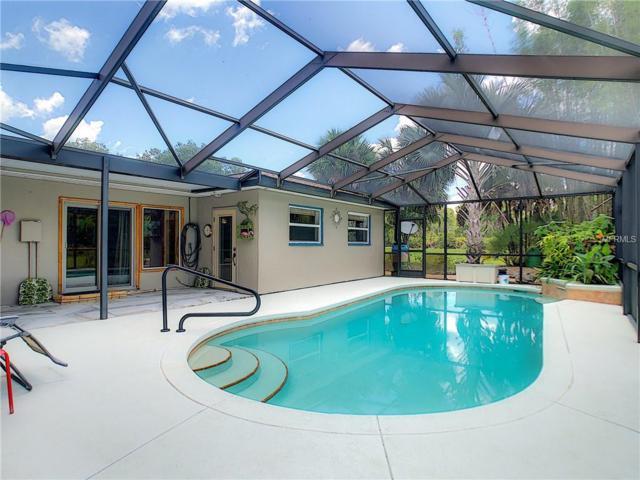 4521 Hibiscus Drive, Indian Lake Estates, FL 33855 (MLS #P4906035) :: Team Bohannon Keller Williams, Tampa Properties