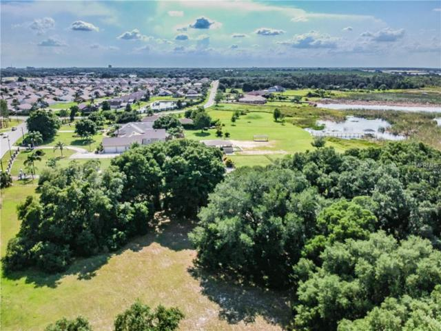 Country Club Road N, Winter Haven, FL 33881 (MLS #P4906036) :: Cartwright Realty