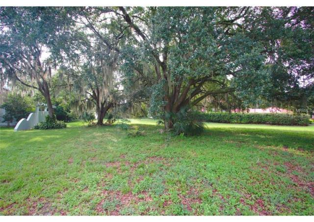 0 Gaines Drive, Winter Haven, FL 33884 (MLS #P4906040) :: Paolini Properties Group