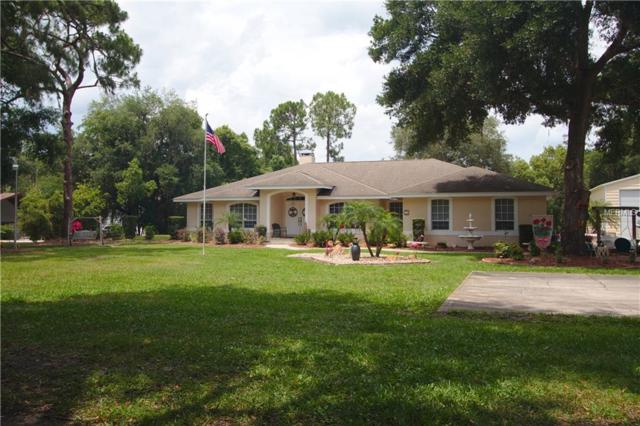 739 Lake Ned Road, Winter Haven, FL 33884 (MLS #P4906042) :: Premium Properties Real Estate Services
