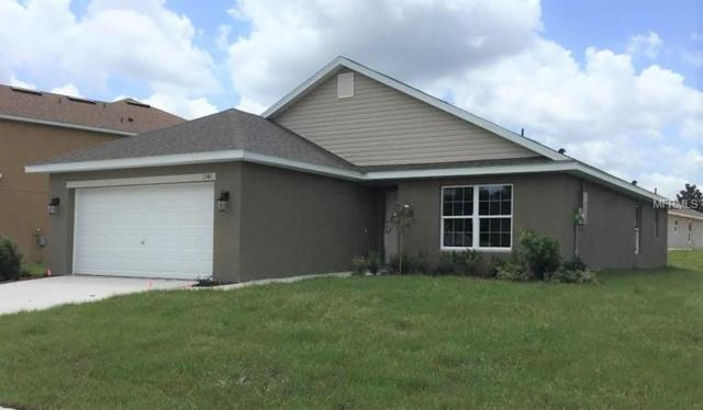 1888 Galloway Terrace, Winter Haven, FL 33881 (MLS #P4906049) :: The Duncan Duo Team