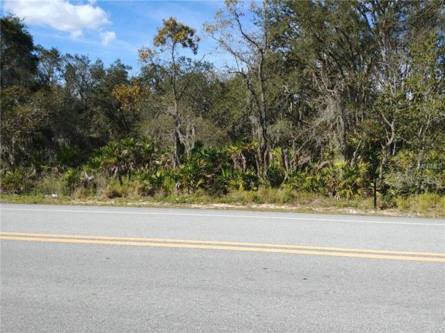 Hwy 547  N, Davenport, FL 33837 (MLS #P4906055) :: Godwin Realty Group