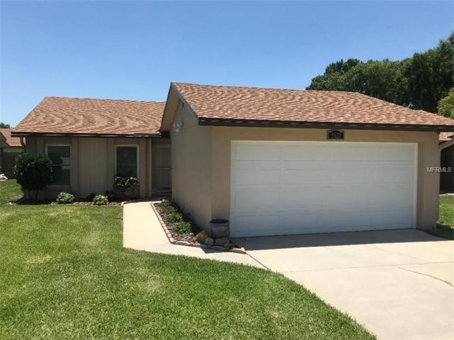 3921 Cypress Landing N, Winter Haven, FL 33884 (MLS #P4906059) :: Team Bohannon Keller Williams, Tampa Properties