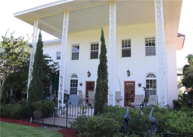 311 W Graham Park Drive, Haines City, FL 33844 (MLS #P4906066) :: Team Bohannon Keller Williams, Tampa Properties