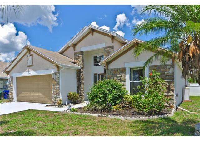 3309 Verbena Avenue, Winter Haven, FL 33881 (MLS #P4906087) :: The Duncan Duo Team