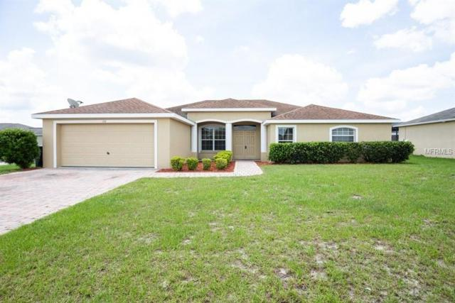 228 Majestic Gardens Lane, Winter Haven, FL 33880 (MLS #P4906095) :: Team Bohannon Keller Williams, Tampa Properties