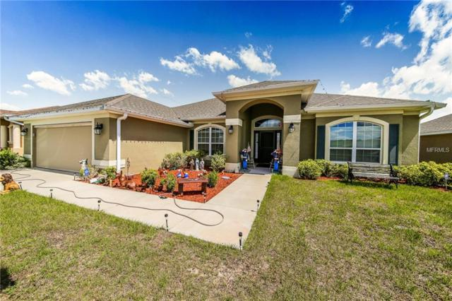 1531 Normandy Heights Boulevard, Winter Haven, FL 33880 (MLS #P4906100) :: Premium Properties Real Estate Services