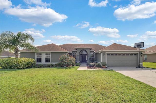 323 Mandolin Lane, Winter Haven, FL 33884 (MLS #P4906102) :: Team Bohannon Keller Williams, Tampa Properties