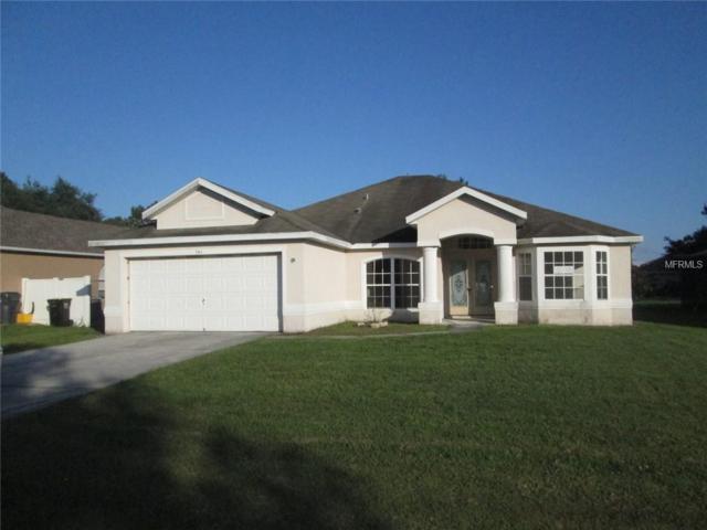 741 Robin Court, Poinciana, FL 34759 (MLS #P4906127) :: RE/MAX Realtec Group