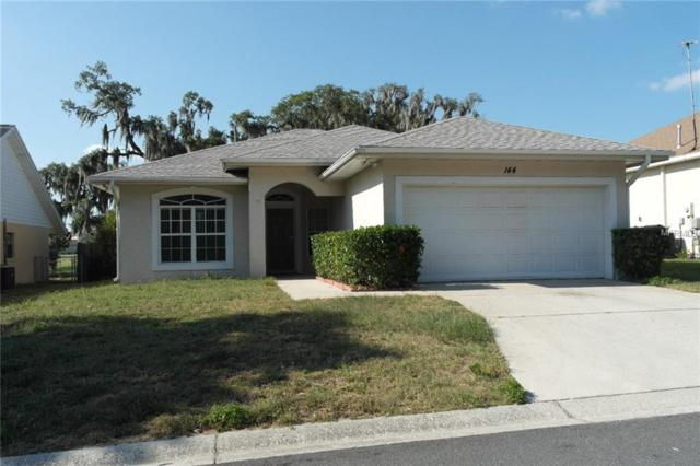 144 Lake Daisy Terrace, Winter Haven, FL 33884 (MLS #P4906144) :: The Duncan Duo Team