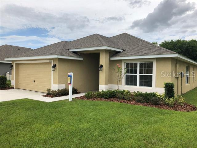 1693 Tressel Court, Winter Haven, FL 33881 (MLS #P4906151) :: Gate Arty & the Group - Keller Williams Realty
