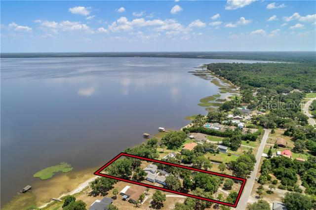 4237 Chambers Street, Lake Wales, FL 33898 (MLS #P4906156) :: The Duncan Duo Team