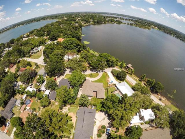 933 N Lake Otis Drive, Winter Haven, FL 33880 (MLS #P4906175) :: The Duncan Duo Team