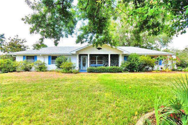 8854 Oakwood Drive, Lake Wales, FL 33898 (MLS #P4906201) :: The Duncan Duo Team