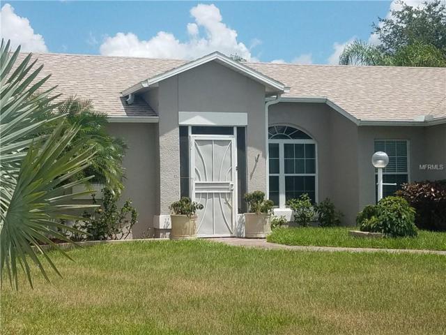 637 Regency Way, Kissimmee, FL 34758 (MLS #P4906237) :: The Duncan Duo Team