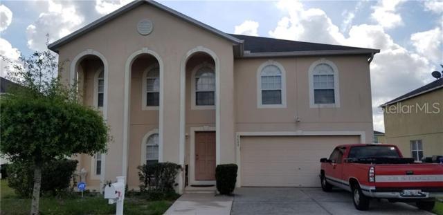 5608 Royal Hills Drive, Winter Haven, FL 33881 (MLS #P4906275) :: The Duncan Duo Team