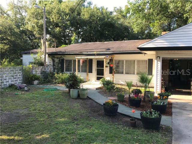 1150 Kingsford Circle, Mulberry, FL 33860 (MLS #P4906305) :: Gate Arty & the Group - Keller Williams Realty