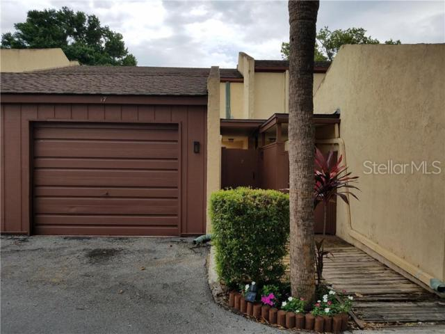 2500 21ST Street NW #17, Winter Haven, FL 33881 (MLS #P4906311) :: The Duncan Duo Team