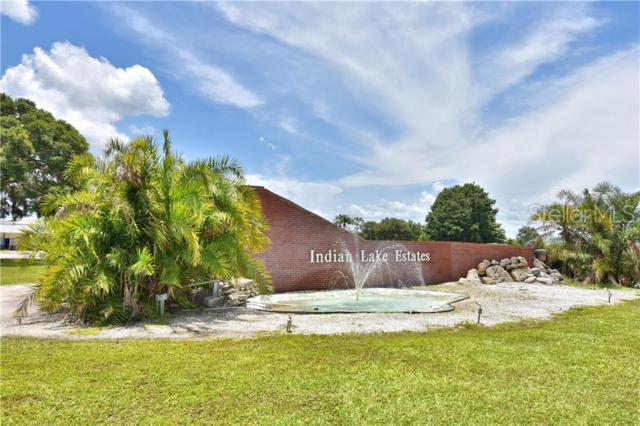 Orlando Drive Lot 29, Lake Wales, FL 33898 (MLS #P4906364) :: The Duncan Duo Team