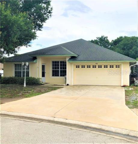 244 Madalyn Court, Auburndale, FL 33823 (MLS #P4906430) :: Florida Real Estate Sellers at Keller Williams Realty