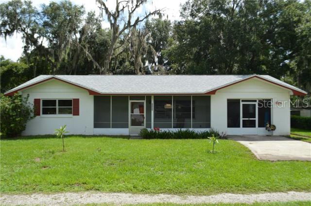 6000 Timberlane Road, Lake Wales, FL 33898 (MLS #P4906437) :: Godwin Realty Group