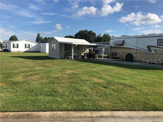 5203 Island View Circle N, Polk City, FL 33868 (MLS #P4906441) :: Rabell Realty Group