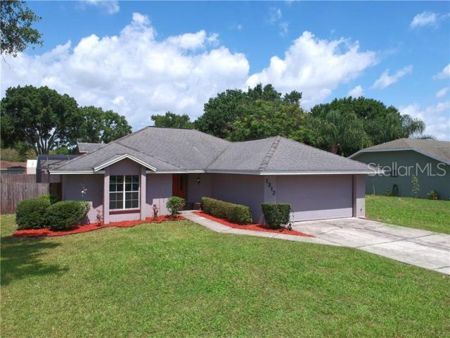 1312 Arrowhead Court, Auburndale, FL 33823 (MLS #P4906481) :: Florida Real Estate Sellers at Keller Williams Realty
