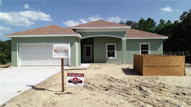 291 Elm Ct, Poinciana, FL 34759 (MLS #P4906505) :: Cartwright Realty