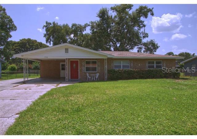 1304 Long Street, Lakeland, FL 33801 (MLS #P4906561) :: Griffin Group
