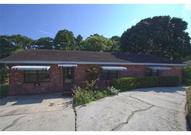 1531 S Lake Shipp Drive, Winter Haven, FL 33880 (MLS #P4906635) :: Ideal Florida Real Estate