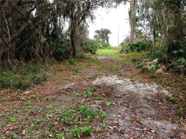 0 S Lake Reedy Boulevard S, Frostproof, FL 33843 (MLS #P4906661) :: Team Bohannon Keller Williams, Tampa Properties