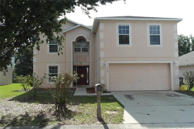 Address Not Published, Winter Haven, FL 33884 (MLS #P4906666) :: Cartwright Realty