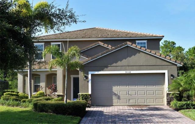 9116 Stromboli Court, Kissimmee, FL 34747 (MLS #P4906705) :: The Duncan Duo Team