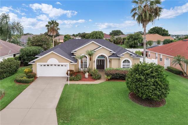 402 Ruby Lake Place, Winter Haven, FL 33884 (MLS #P4906710) :: Team 54