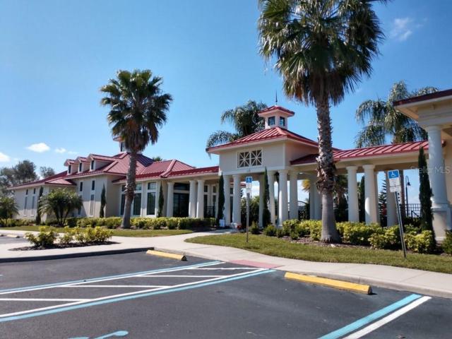 505 Blue Flag Drive, Auburndale, FL 33823 (MLS #P4906717) :: Gate Arty & the Group - Keller Williams Realty Smart
