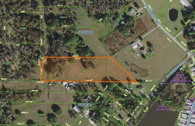 Rockridge Road, Lakeland, FL 33810 (MLS #P4906757) :: Mark and Joni Coulter | Better Homes and Gardens