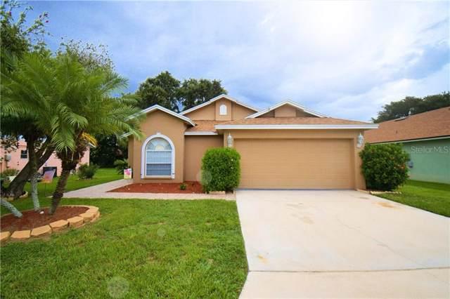 716 Reflections Drive, Winter Haven, FL 33884 (MLS #P4906777) :: Team Bohannon Keller Williams, Tampa Properties