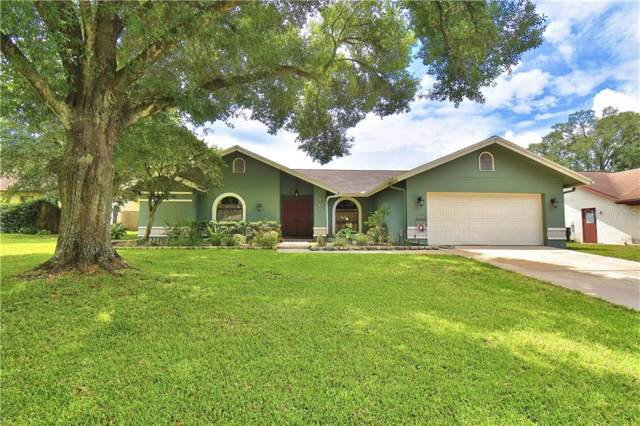 1607 S Golfview Drive, Plant City, FL 33566 (MLS #P4906781) :: Griffin Group