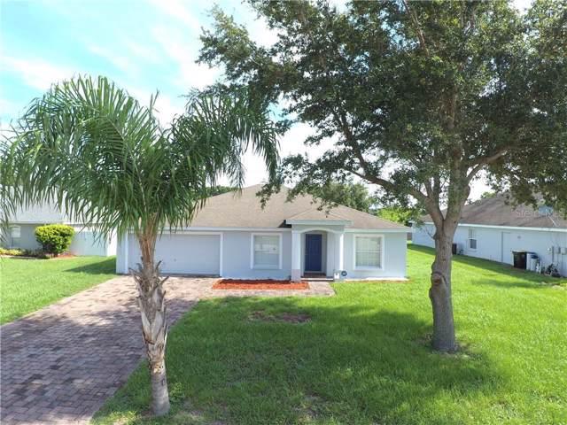 345 Majestic Gardens Drive, Winter Haven, FL 33880 (MLS #P4906788) :: Team Bohannon Keller Williams, Tampa Properties
