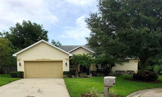 2755 La Vista Drive, Haines City, FL 33844 (MLS #P4906799) :: Cartwright Realty