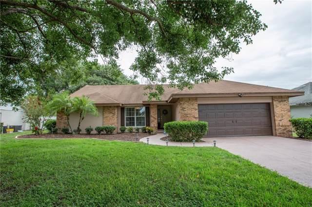 5735 Manchester Drive E, Lakeland, FL 33810 (MLS #P4906801) :: Your Florida House Team