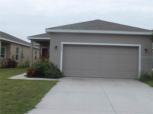 2792 Whispering Trails Drive, Winter Haven, FL 33884 (MLS #P4906802) :: Team 54