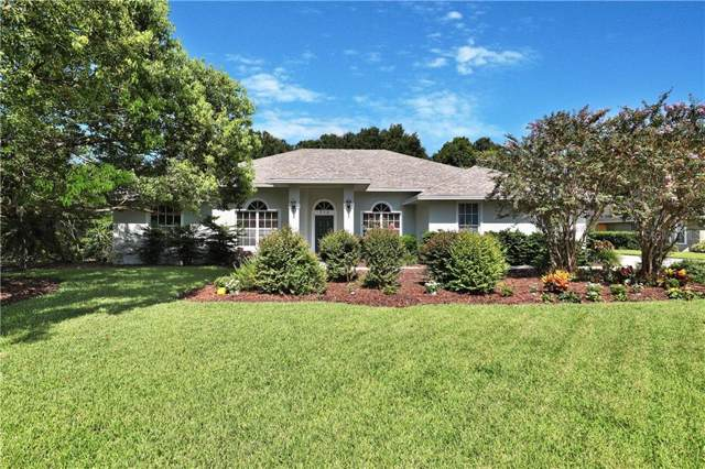 713 Heritage Drive NE, Winter Haven, FL 33881 (MLS #P4906804) :: Dalton Wade Real Estate Group