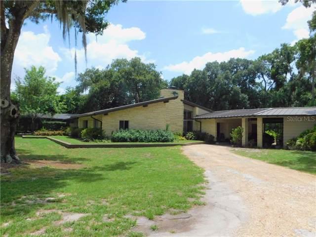 1245 W Lake Hamilton Drive, Winter Haven, FL 33881 (MLS #P4906818) :: Team Bohannon Keller Williams, Tampa Properties