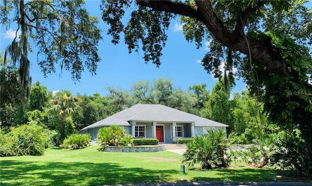 2302 Leeward Cove, Kissimmee, FL 34746 (MLS #P4906828) :: Gate Arty & the Group - Keller Williams Realty