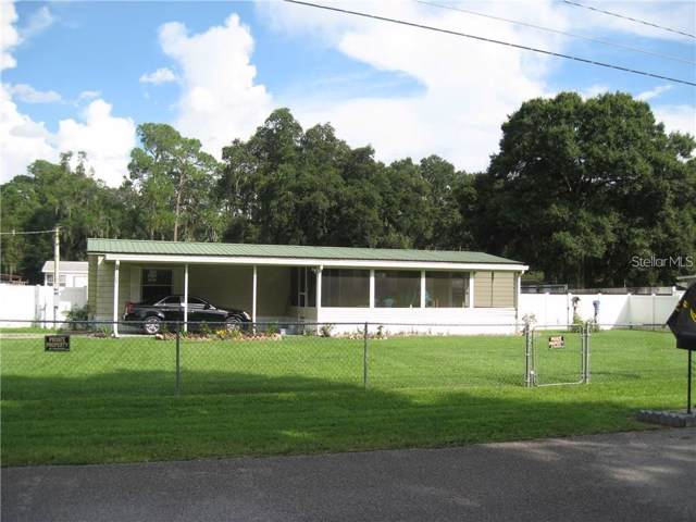 107 Hales Road, Auburndale, FL 33823 (MLS #P4906837) :: Cartwright Realty