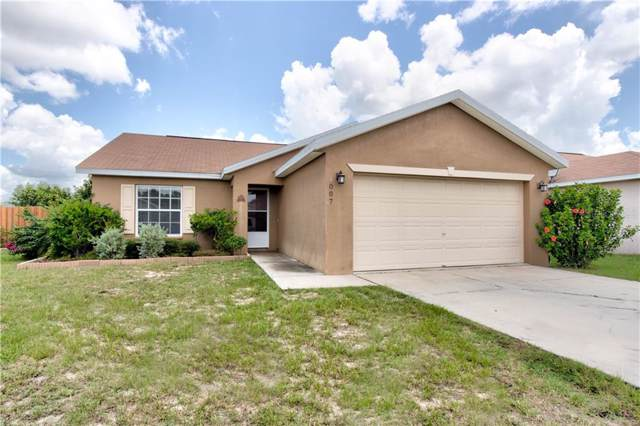 1087 Summer Glen Drive, Winter Haven, FL 33880 (MLS #P4906853) :: The Brenda Wade Team