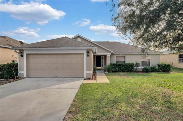 4019 Oak Preserve Drive, Winter Haven, FL 33880 (MLS #P4906860) :: Team Bohannon Keller Williams, Tampa Properties