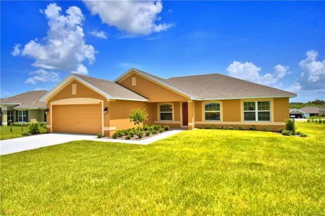 1431 Eagle Crest Boulevard, Winter Haven, FL 33881 (MLS #P4906864) :: Dalton Wade Real Estate Group