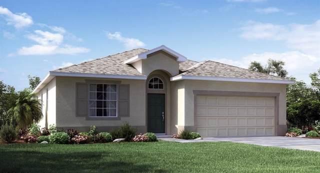 2911 Woodward Lane, Winter Haven, FL 33884 (MLS #P4906865) :: Team Bohannon Keller Williams, Tampa Properties